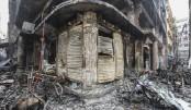 Churihatta inferno haunts survivors