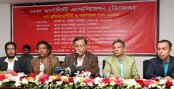 BNP leaders not sincere about Khaleda's release: Hasan Mahmud