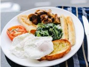 Having big breakfast, light dinner may prevent obesity