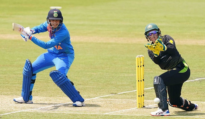 Australia win toss, bowl in opening T20 World Cup clash with India