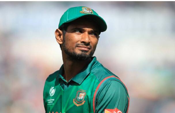 Mahmudullah's Test career isn't over: Bangladesh coach
