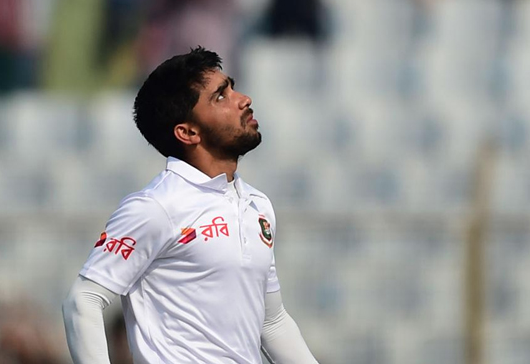 Victory would change the whole scenario: Mominul
