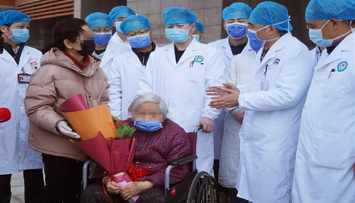 Wuhan to activate one more temporary hospital with 3,690 beds