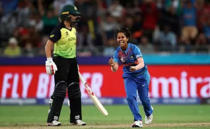 India upset Australia in opening T20 World Cup clash