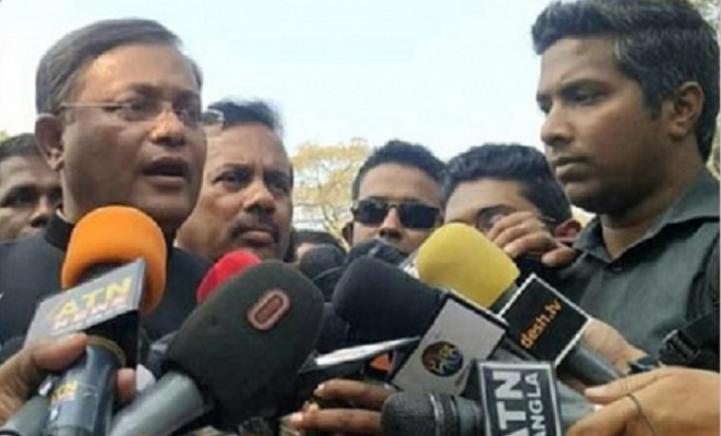 BNP fails to deliver politics for common people: Hasan
