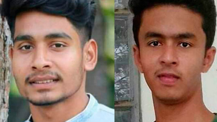 Two BCL leaders killed in Shariatpur road crash