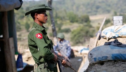 More-Myanmar-troops-to-be-courtmartialled