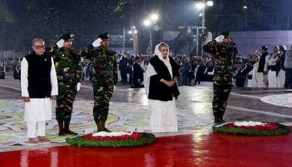 World salutes Amar Ekushey heroes
