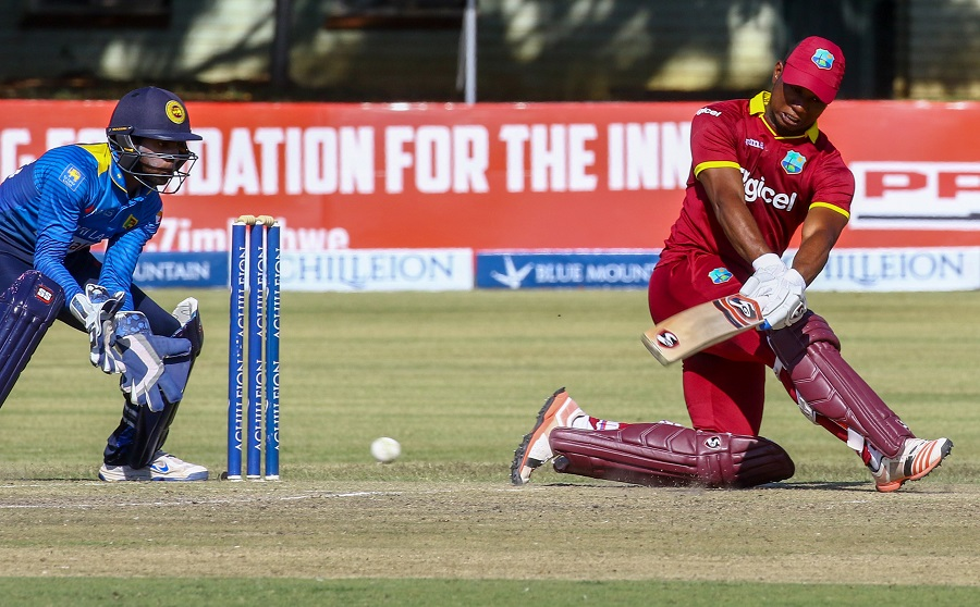 Sri Lanka win toss, opt to bowl in first West Indies ODI
