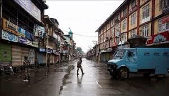 2 held for 'misusing' social media in Kashmir