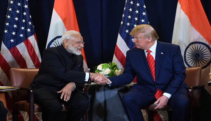 Trump will raise religious freedom with PM Modi during India visit: US official