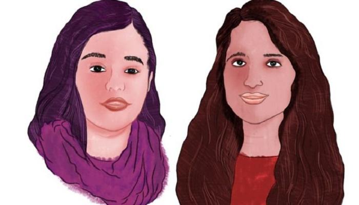 Delhi to Kashmir: What happens when pen pals reunite