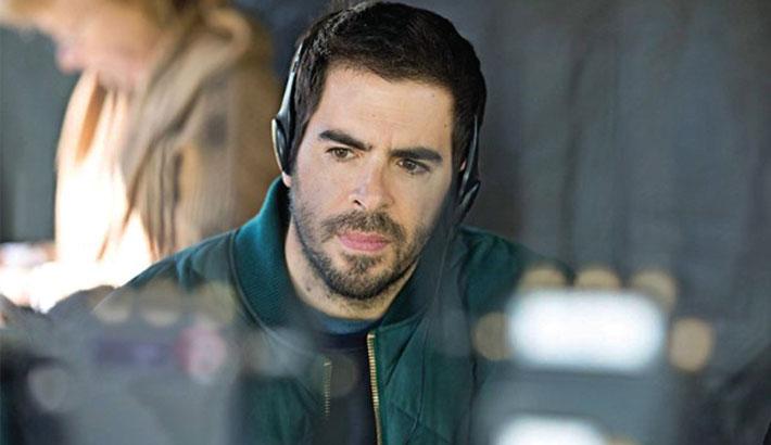 Eli Roth to direct Borderlands film adaptation