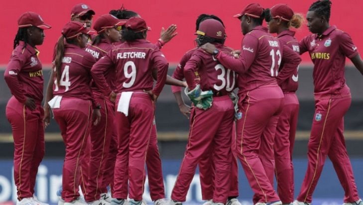 West Indies ease past Thailand in T20 World Cup