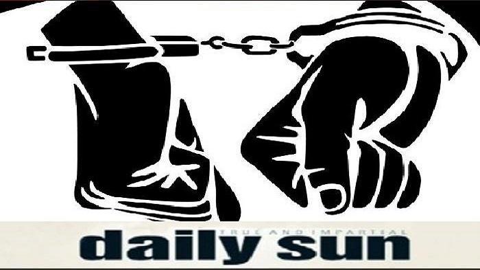 RAB arrests top terror Zeesan's aide Shakil in city