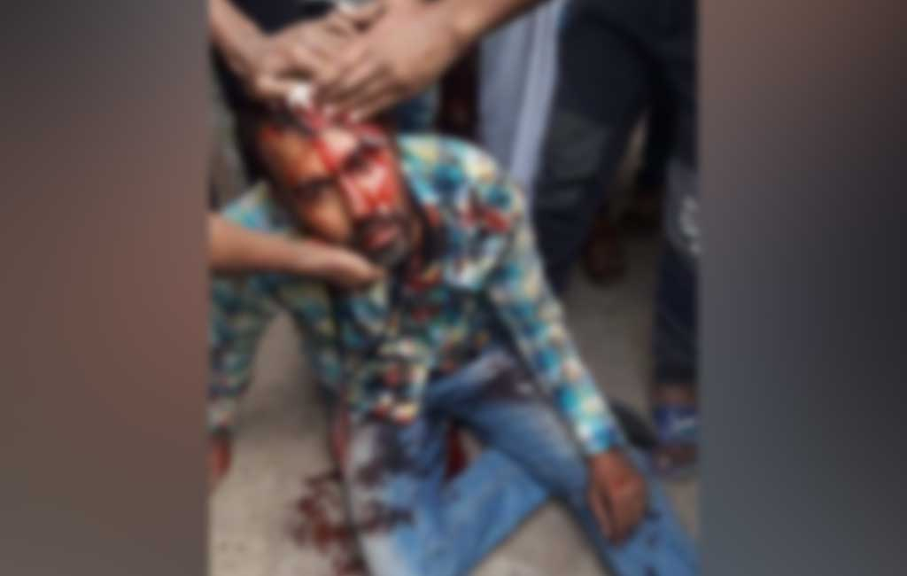Another arrested for attack on journo Sumon
