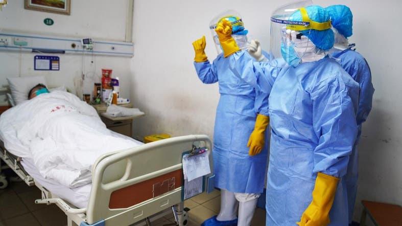 Bangladeshi infected with coronavirus in UAE