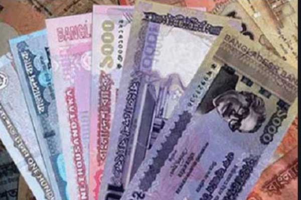 Man arrested with fake notes worth Tk 39 lakh