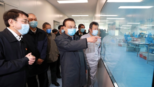 Coronavirus cases jump in S Korea to 346, China daily count drops