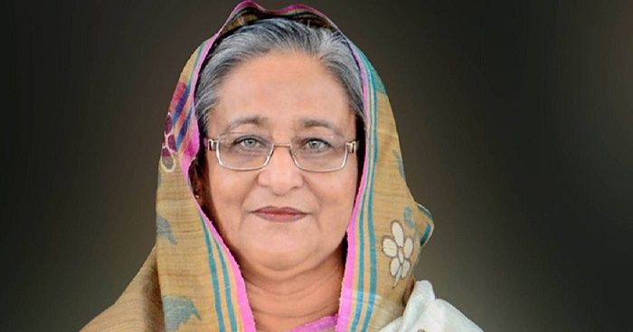 PM vows to ensure economic emancipation of Bangalees