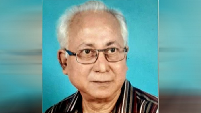 Indian poet, who visited Dhaka to join poetry recitation, dies in hotel