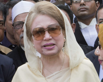 Khaleda's bail pleas: BNP policymakers discuss next course of action