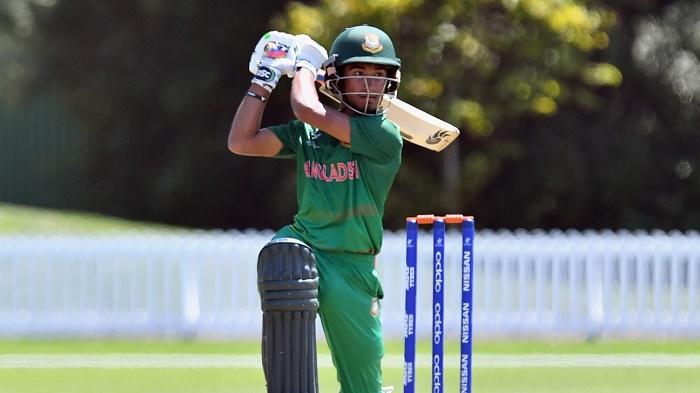 Afif, Nayeem new faces in Bangladesh ODI team