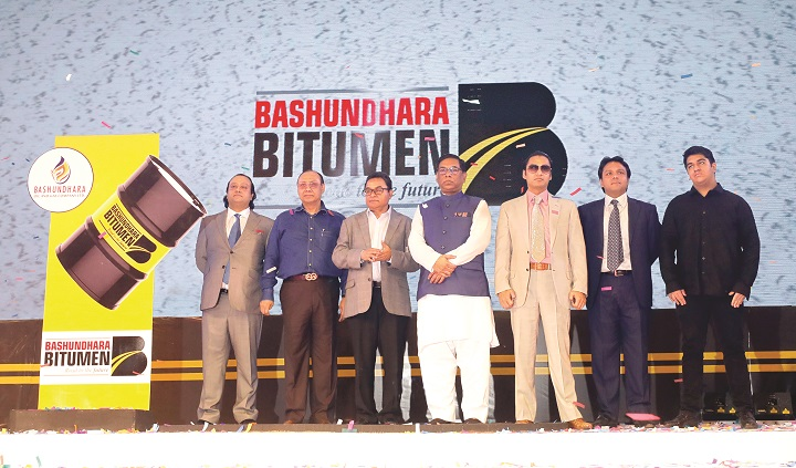 Bashundhara Group chairman announces creation of 3 lakh new jobs