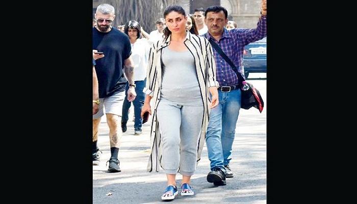 Kareena Kapoor Khan wants to look simple off-screen