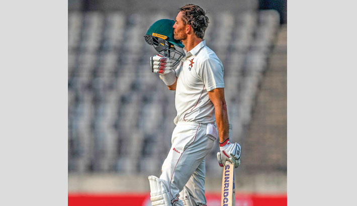 Had 'Plan B' to deal with spinners: Ervine