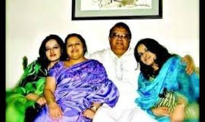 SC upholds HC verdict granting bail to Nazmul Huda's wife, daughters