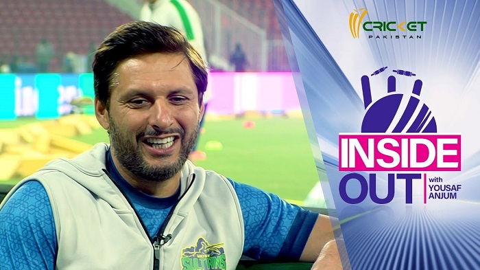 Afridi sees no possibility of Ind-Pak series until Modi is in power