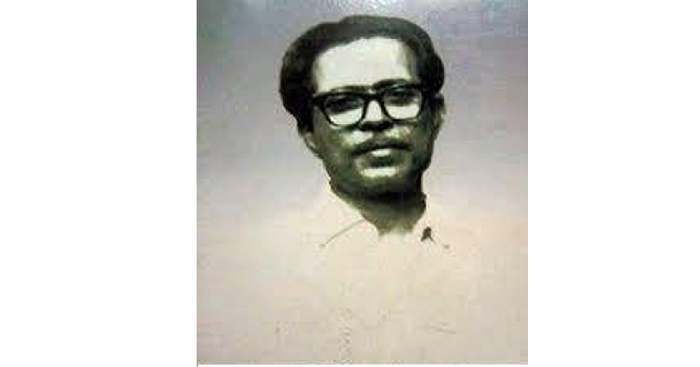 The forgotten Language Movement hero