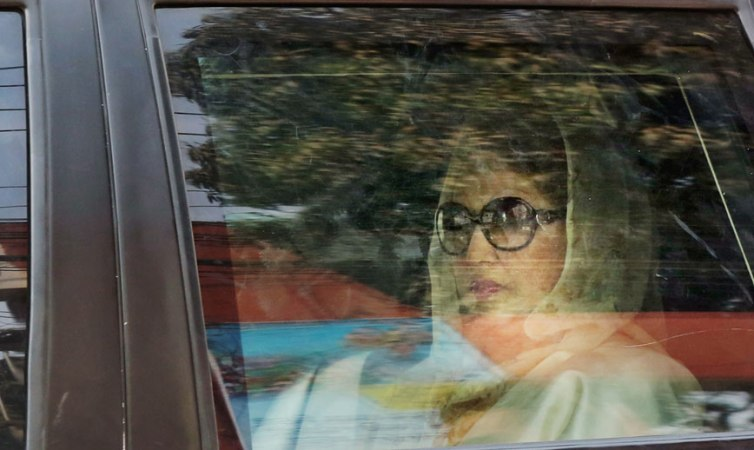 High Court begins Khaleda's bail hearing