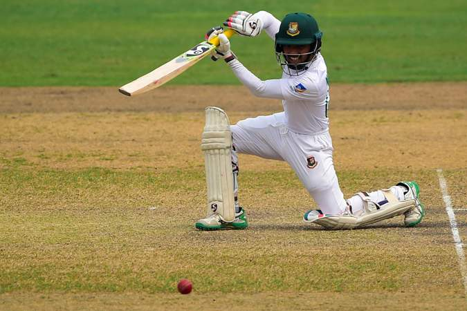 Bangladesh sniff victory after Mushfiqur's epic double century
