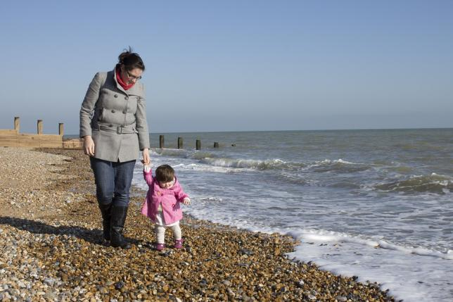 Mental health challenges higher in young mothers: Study