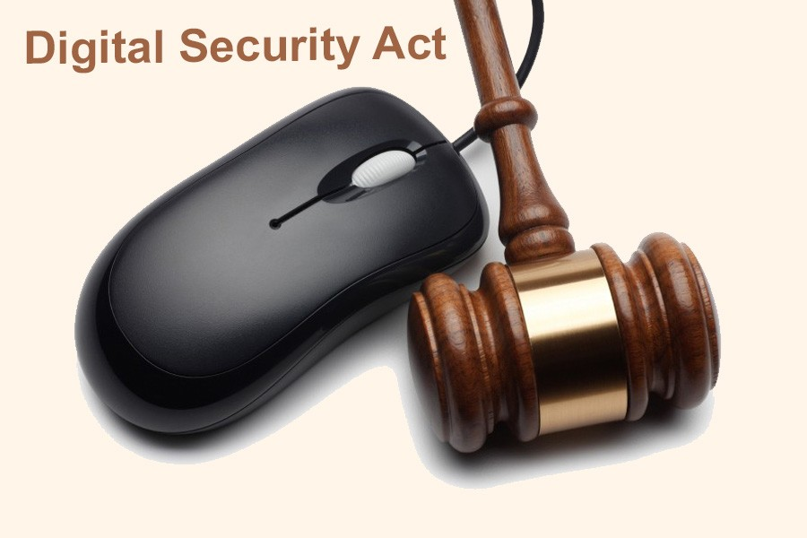 HC issues rule on sections 25, 31 of Digital Security Act 2018