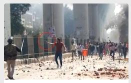 Cop killed in Delhi clashes over CAA