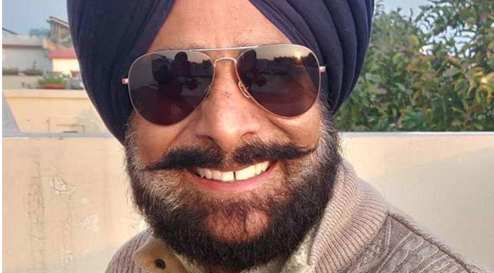 IAF pilot killed in micro light aircraft crash in Punjab, 2 NCC cadets injured