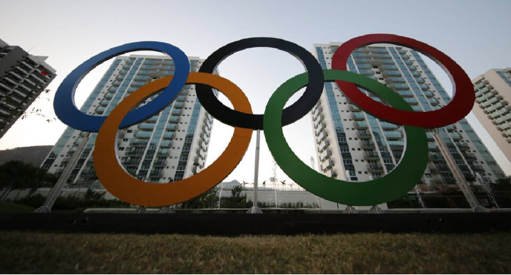 Survey finds Olympic, elite athletes struggling financially