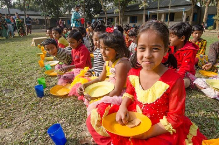 Bangladesh sees sharp decline in child malnutrition: Survey