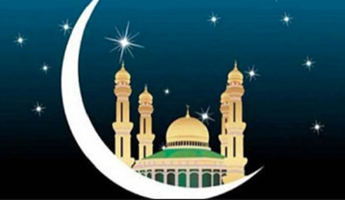 Holy Shab-e-Meraj on March 22