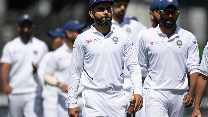 'Not good enough': No excuses from Kohli for India's heavy defeat