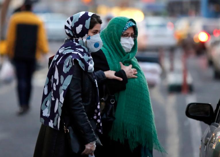 Coronavirus: 50 die in Iranian city of Qom