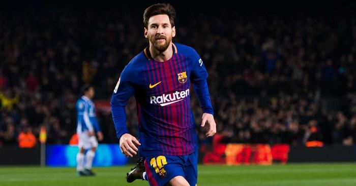 Messi restores peace at Barca; Madrid in slump before City