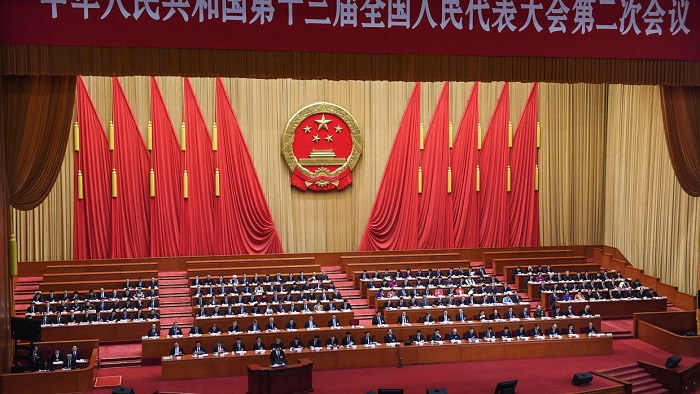Virus-hit China set to postpone parliament for first time in decades