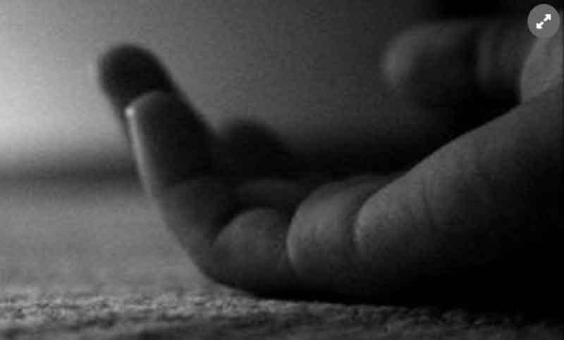Woman found dead in city