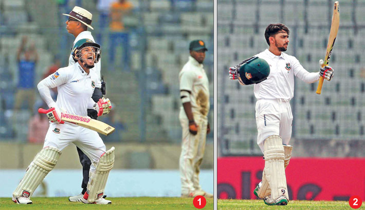 Giving up wicket-keeping pays off for Mushy