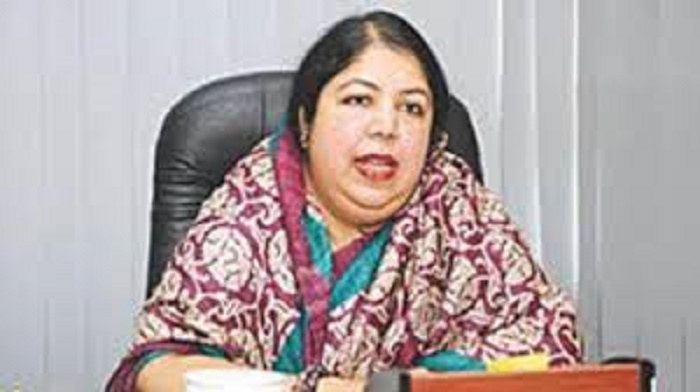 Speaker visits Pirganj Wednesday
