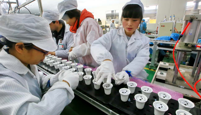 Most small firms in China yet to reopen after virus outbreak